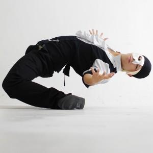 2014.09.04 大道芸ワールドカップ2014 in 静岡 ジャパンカップ出場決定 【パフォーマーZANGE】